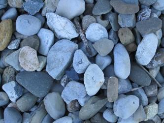 3/4″ River Rock