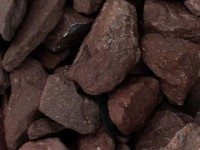 3/4″ Red Stone