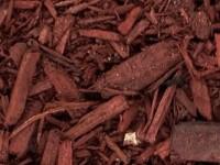 Red Dye Mulch